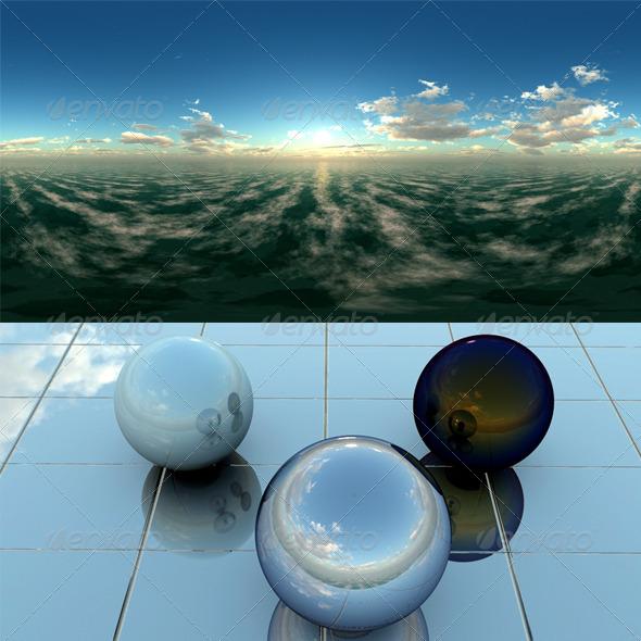 Sea 38 - 3DOcean Item for Sale