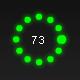 Morph Preloader - ActiveDen Item for Sale