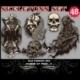 Skeletons Vector Set 48
