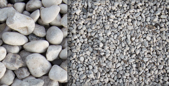 GraphicRiver Pebbles Texture 3703641