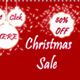Christmas Sale Banner - GraphicRiver Item for Sale