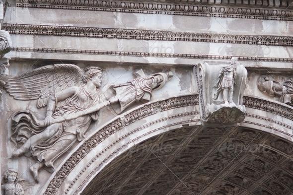 Roman Empire - Stock Photo - Images