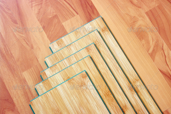 PhotoDune wooden planks 3706950