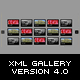 XML Gallery Version 4 - ActiveDen Item for Sale