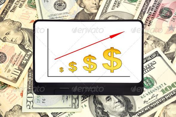 PhotoDune touchpad with scheme profits 3706963