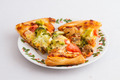 Pizza slices - PhotoDune Item for Sale