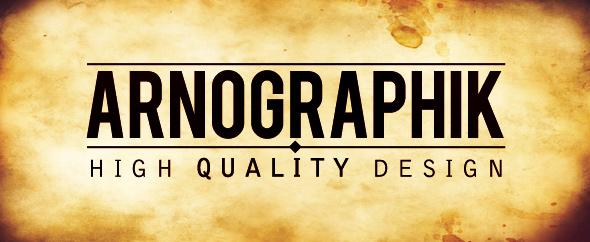 Arnographik