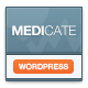 Medicate - Responsive Medical and Health Theme - ThemeForest Item for Sale