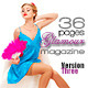 36 Pages Glamour Magazine Version Three - GraphicRiver Item for Sale