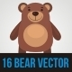 Funny Bear  - GraphicRiver Item for Sale