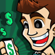 Johny the Money Hunter - Teen Character - GraphicRiver Item for Sale