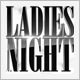 Black and White Ladies Night Party - GraphicRiver Item for Sale