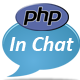 In Chat Standalone PHP version