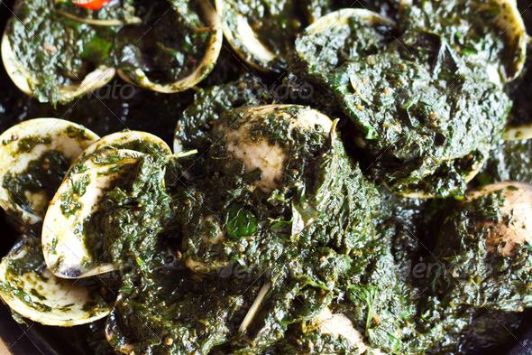 PhotoDune thai food 3720290
