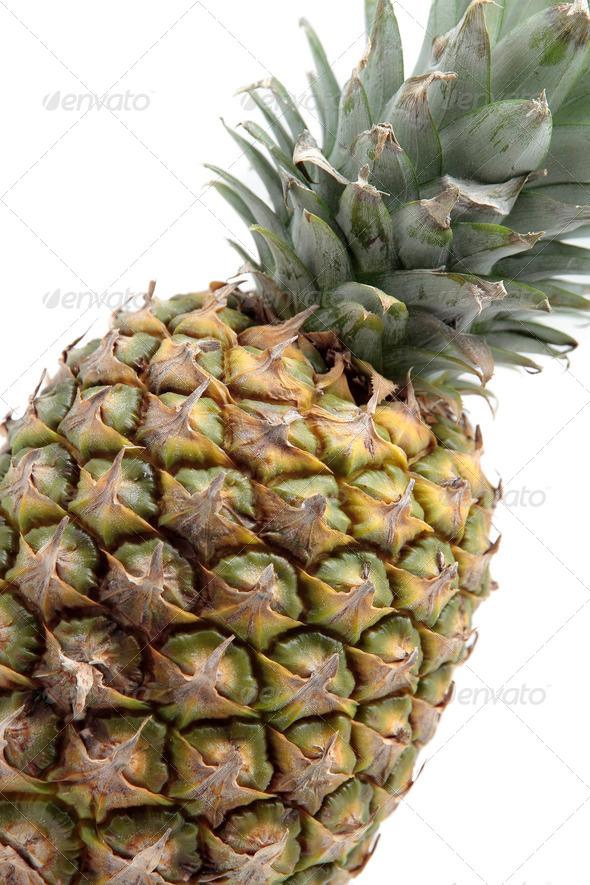 PhotoDune pineapple 3720517