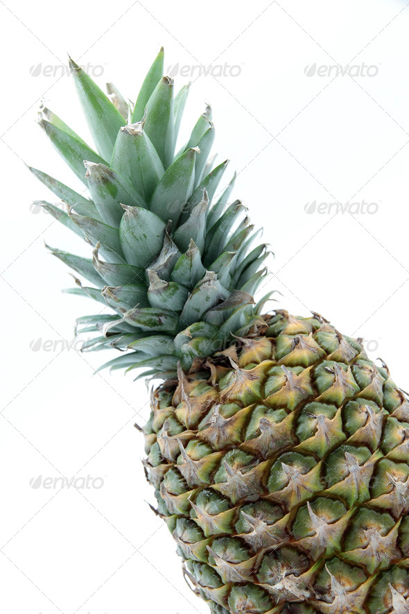 PhotoDune pineapple 3720524