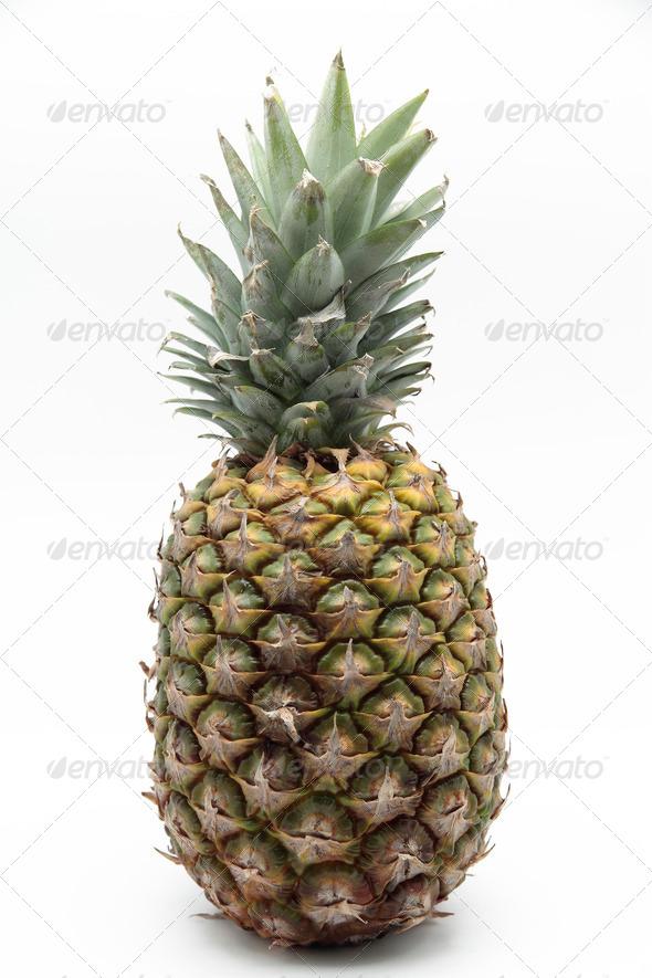 PhotoDune pineapple 3720525