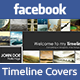 FB Timeline Covers - GraphicRiver Item for Sale