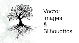 Vector Images and Silhouettes