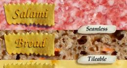 My Food Textures