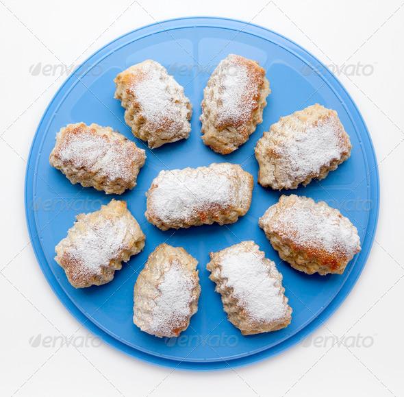PhotoDune Cookies 3721629