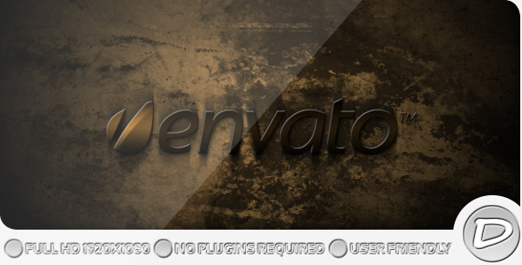 After Effects Project - VideoHive The Desert 274989
