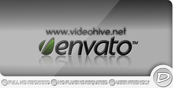 After Effects Project - VideoHive Bright Logo Reveal 243548