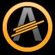 Airosoft Corporation logo - GraphicRiver Item for Sale