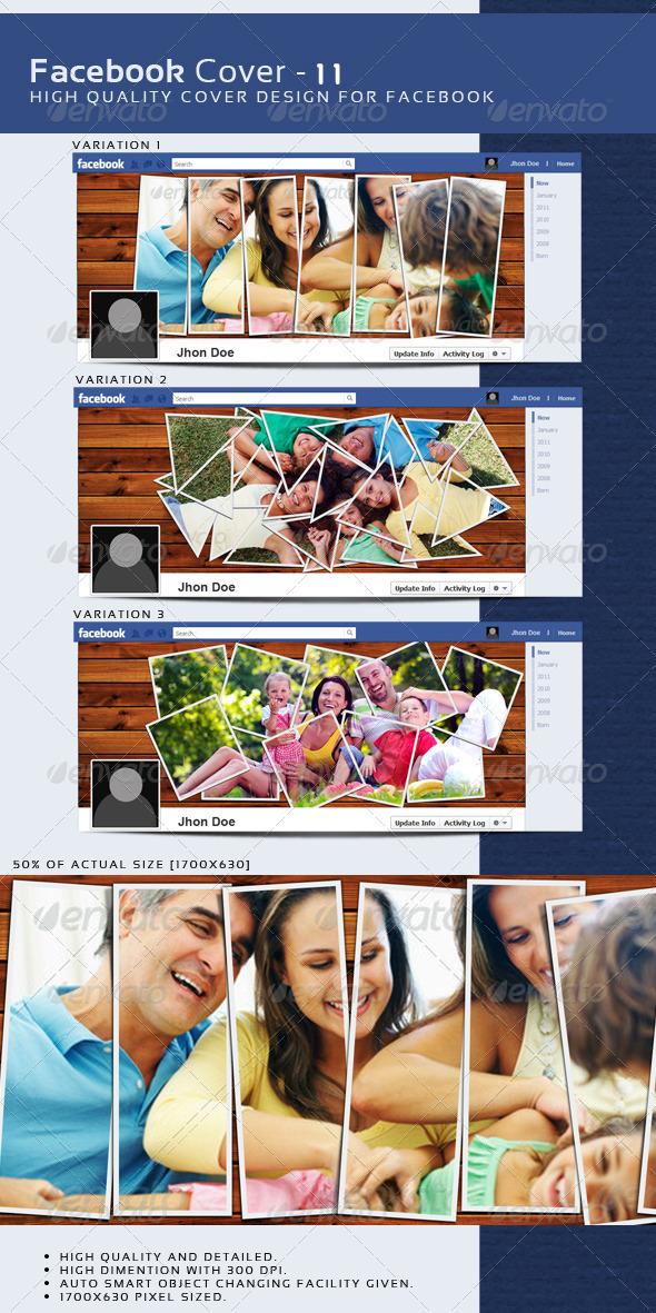 Facebook Timeline Cover 11 - Facebook Timeline Covers Social Media