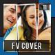 Facebook Timeline Cover 11 - GraphicRiver Item for Sale