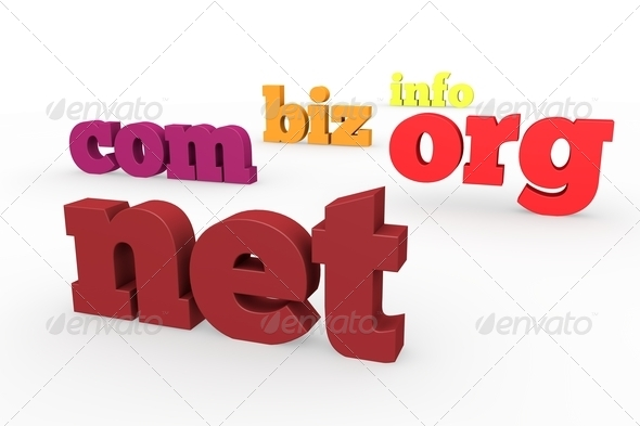 Domain - Stock Photo - Images
