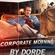 Corporate Morning - After Effects Project
