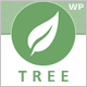 Tree - Minimal Blog WordPress Theme