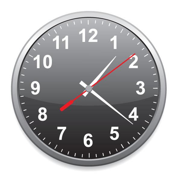 CodeCanyon Customizable Analog Clock jQuery 3726669