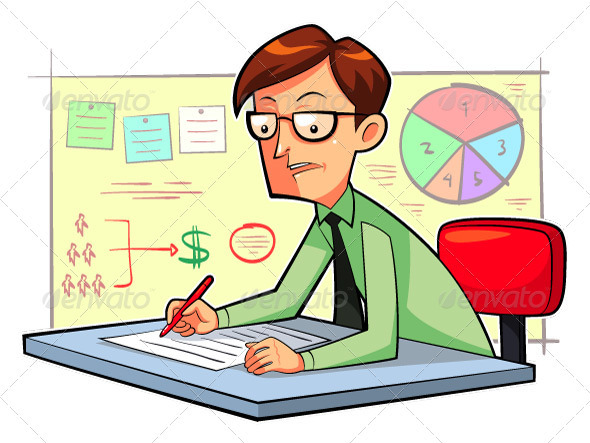 Business Planner - Concepts Business