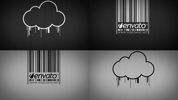Barcode Cloud Logo