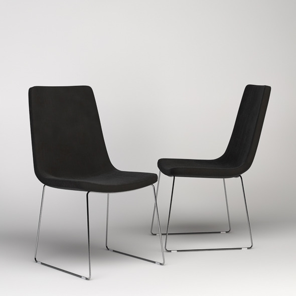 3DOcean Roxy Chair 3731451