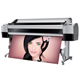 Plotter with Female Face - GraphicRiver Item for Sale