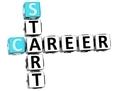 3D Plan Career Crossword - PhotoDune Item for Sale