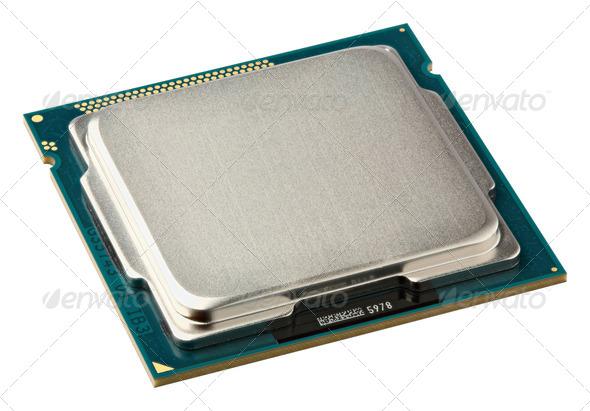 PhotoDune Close up CPU upside 3732442