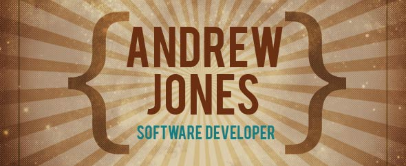 Andrew Jones Software
