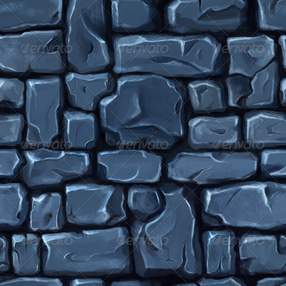 3DOcean Stone Wall Texture 3736625