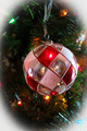 Glass Christmas Ornament - PhotoDune Item for Sale