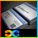 Future PC business Card - GraphicRiver Item for Sale