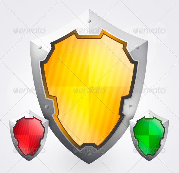 Steel Privacy Shields