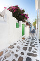 Streets of Mykonos - PhotoDune Item for Sale