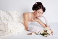 Brunette bride - PhotoDune Item for Sale