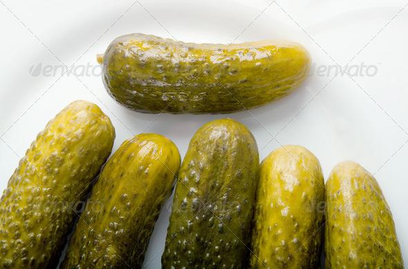 PhotoDune Gherkin pickles 3743629