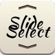 SlideSelect - Replace your dropdowns