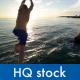 Ocean Jump - VideoHive Item for Sale